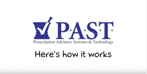 The PastRx Video