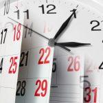 PastRx Events Calendar