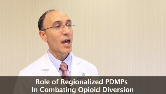 Pushing the Boundaries: Regionalized PDMPs Helping To Slow the Opioid Epidemic – Pain Medicine News