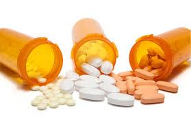 Opioid recipients often use multiple prescribers