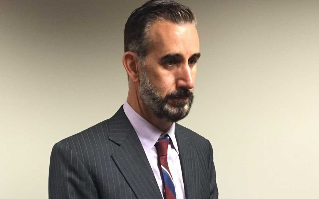 Philly doc linked to 4 opioid deaths won't get his medical license back