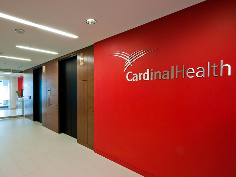 Cardinal to Pay $44M to Settle Lawsuits Regarding Distribution of Controlled Substances
